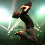Le 1er octobre 2010 - The Dillinger Escape Plan